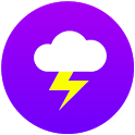 Storm It - Tweetstorm on Twitter icon