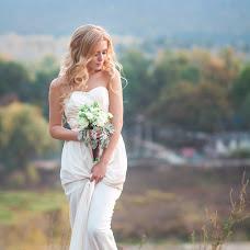 Wedding photographer Olesya Grosheva (FoxVenomal). Photo of 22.10.2015