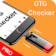 USB OTG Checker for PC-Windows 7,8,10 and Mac