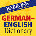 Barron's German-English.