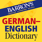 Barron's German - English Dictionary icon