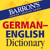 Barron's German - English Dictionary