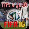 Guide for FIFa 2016 icon