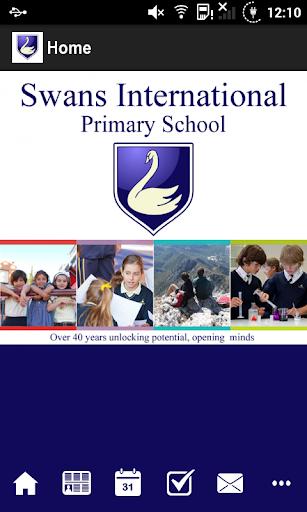 Swan International Primary