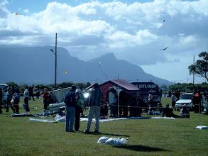 Photo: Kite Festival area