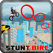 Xtreme Bike Stunt Trials Android APK Download Free By Fun Games Studio 3d