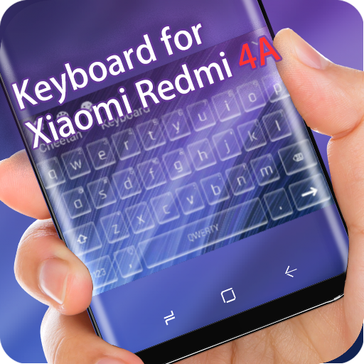 Keyboard for Redmi 4a