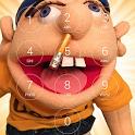 Jeffy Lock Screen icon