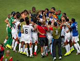 Gold Cup: Jamaïque et Costa Rica passent en quarts