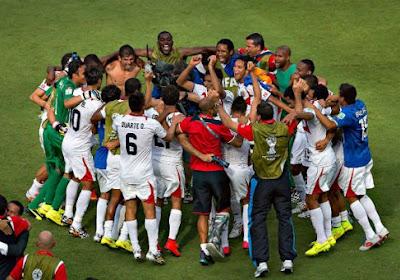 Le Costa Rica n'a plus de sélectionneur