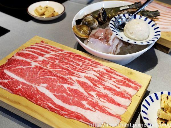 【肉大人 Mr. Meat 肉舖火鍋】伊比利豬你真的也太好吃了吧!!!