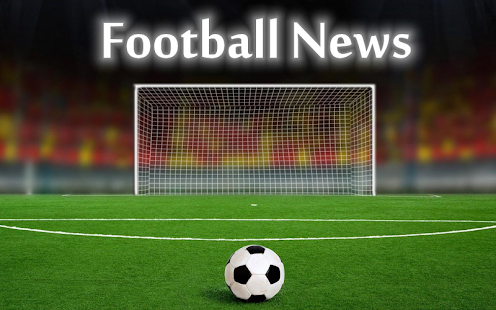 Live Football Score and News - náhled
