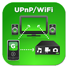 DG UPnP Player Free icon