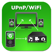 DG UPnP Player Free