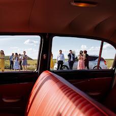 Wedding photographer Abay Bekenov (Abai249). Photo of 21.12.2017