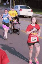 Photo: 76  Christi Billington, 337  Simone Hasskew
