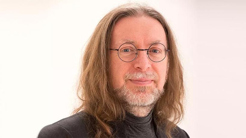 Donald Farmer, principal at Treehive Strategy.