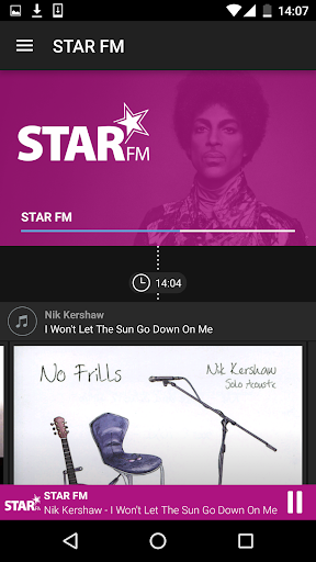 STAR FM screenshots 2