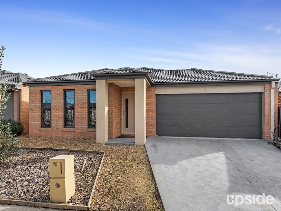 Main photo of property at 95 Nelson Street, Cranbourne East 3977