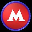 Moscow metro map 2018 APK