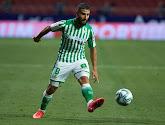 De Real Betis-aanvaller scoorde een fenomenaal doelpunt tegen Levante
