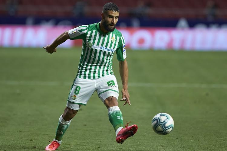 🎥 De wandeling van Nabil Fekir: Fransman scoort een heerlijke sologoal tegen Levante
