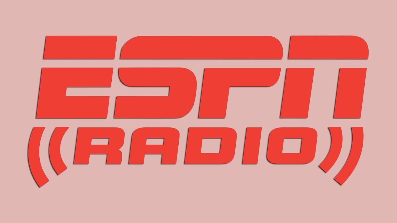Watch ESPN Radio live