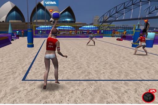 Volleyball Tournament 2016