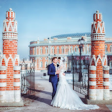 Wedding photographer Elena Yakovleva (Fotolynxx). Photo of 05.01.2017