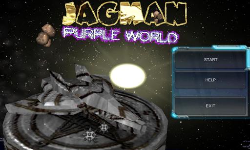 JagMan PurpleWorld