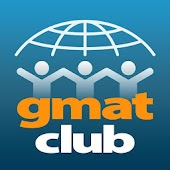 GMAT Club Forum