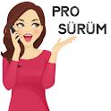 Gerçek Kız Sesi Şakası Pro Ücretsiz icon