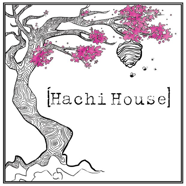 HACHI HOUSE SOAP