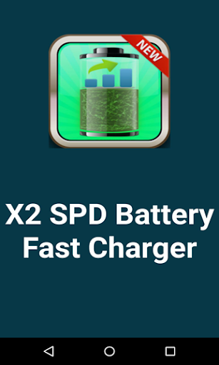x2 SPD Battery Fast Charger