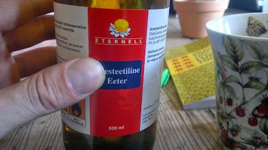 Photo: Esteetiline eeter