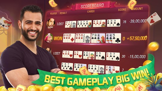 Rummy Plus – Online Indian Rummy Card Game Apk Download For Android 2