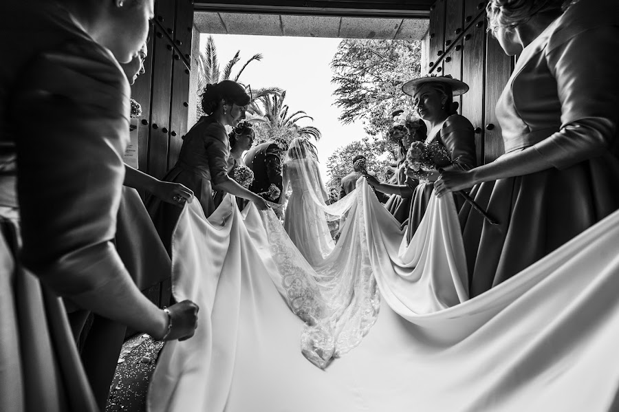 Wedding photographer Agustin Regidor (agustinregidor). Photo of 26.08.2016