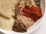 Jamaican Jerk Rub Recipe