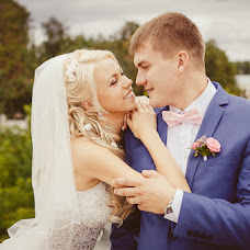 Wedding photographer Anastastiya Zlobina (nzlobina). Photo of 21.08.2014