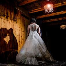 Wedding photographer Jamie Jonk (JamieJonk). Photo of 18.10.2017