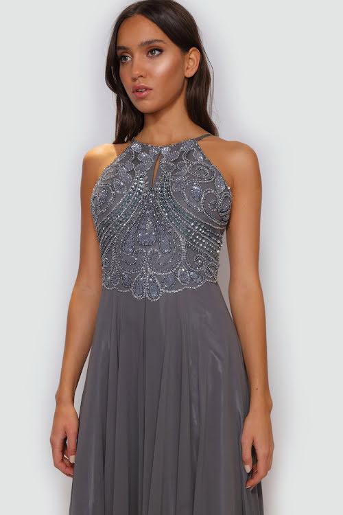 Citronella dress