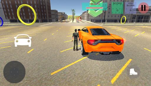 Driving In Car  screenshots EasyGameCheats.pro 2