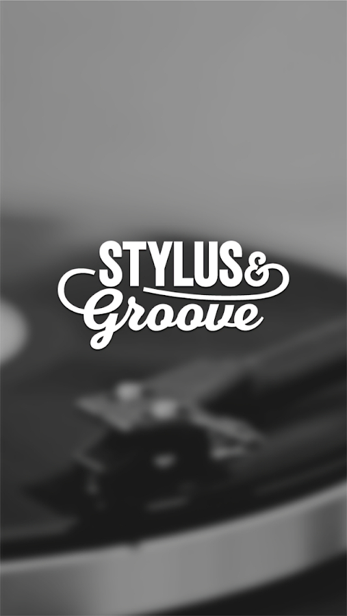 STYLUS&GROOVE- screenshot