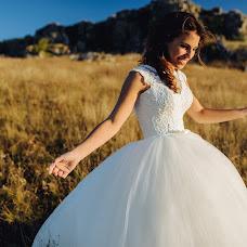 Wedding photographer Yuriy Dinovskiy (Dinovskiy). Photo of 28.08.2018