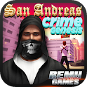 San Andreas: Crimen Génesis icon