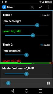 Aubade Audio Studio - náhled