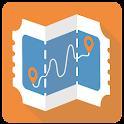Event Journey icon