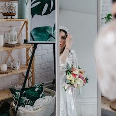 Wedding photographer Veronika Solonikova (PhotoNika). Photo of 24.04.2018