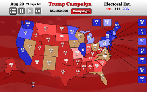 Campaign Manager - An Election Simulator  Mod screenshots 4