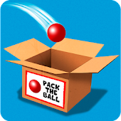 Pack the Ball: Free Game